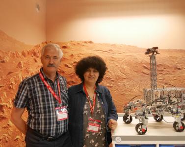 Robotika egyenesen Belgiumból