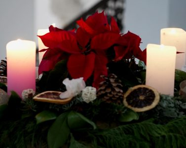 Karácsonyi kibocsátó istentisztelet 2020.12.19.