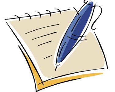 Vizsgabehívó a központi írásbeli vizsgára
